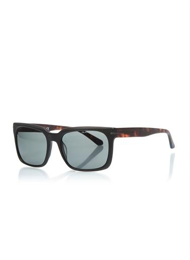 Gant  Gnt 7073 02D Erkek Güneş Gözlüğü Siyah